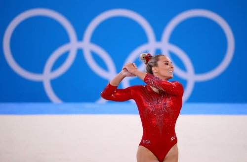 Olympics-Gymnastics-Top women eliminated in Tokyo by a technicality