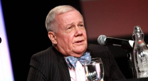 Jim Rogers: Next bear market will be 'the worst in my lifetime' — here are 3 keys to survive it