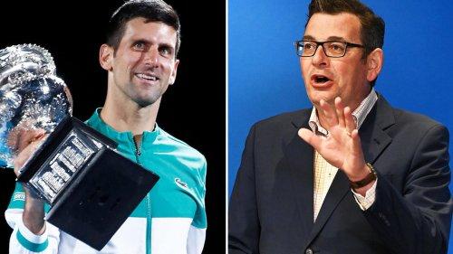 'Worst nightmare': Australian Open facing staggering player revolt