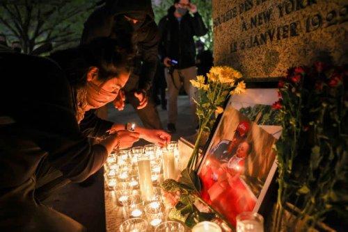 Black man killed by police in Minnesota was 'amazing, loving kid'