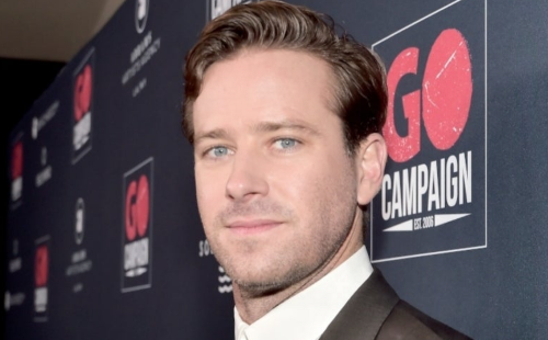 Amid shocking claims and a career spiral, Armie Hammer enters rehab in Florida: report