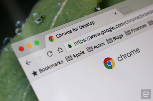 Google Chrome now helps you change compromised passwords | Engadget