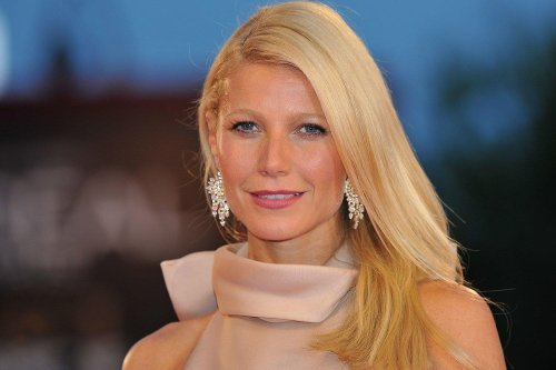 Gwyneth Paltrow on Being a Stepmom to Husband Brad Falchuk's Kids: 'I've Learned So Much About Myself'