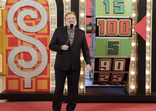 The 'Price Is Right' has been around for 50 years. There's so much you don't know about the Big Wheel.