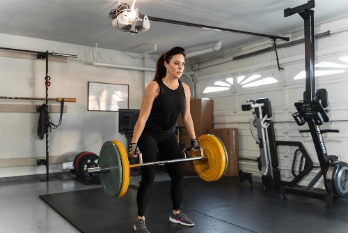 Swapping My Cardio-Heavy Workouts with Strength Training Helped Me Feel More Confident Than Ever Before