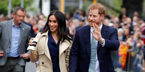 How Harry And Meghan Are Preparing For Their Next Chapter Of 'Visibility'