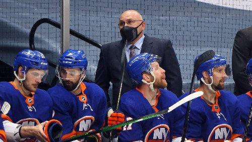 Islanders' success can't be duplicated