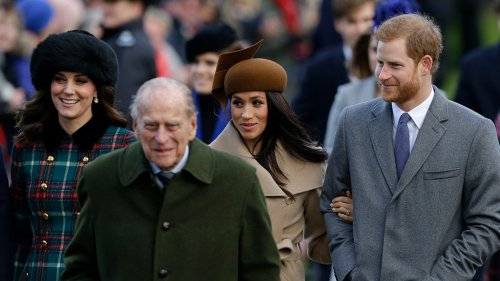 The 'real reason' Meghan Markle isn't attending Prince Philip's funeral