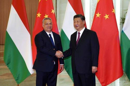 Hungary blocks EU statement criticising China over Hong ...