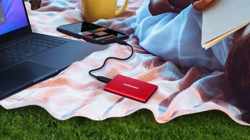 Amazon Prime Day 2021: The best deals on SSDs, microSD cards and storage devices