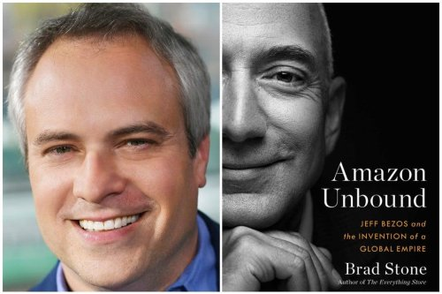Amazon Unbound by Brad Stone review: well-informed but too reverent