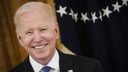 The biggest surprises of Biden's first 100 days in office