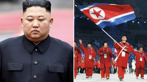'Violating the charter': North Korea banned from 2022 Winter Olympics