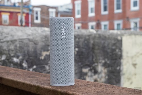 Sonos Roam review: The right speaker at the right price | Engadget