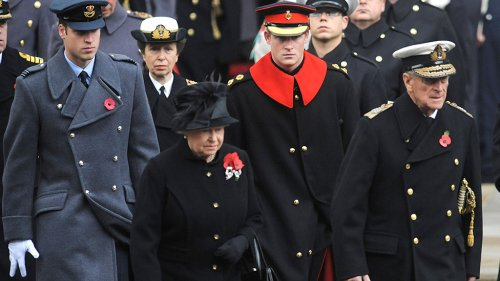 Prince Philip's funeral: A guide to which royals will be there