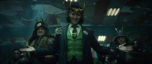 Loki is confirmed as the MCU's first openly bisexual character in Episode 3: 'I could cry right now'