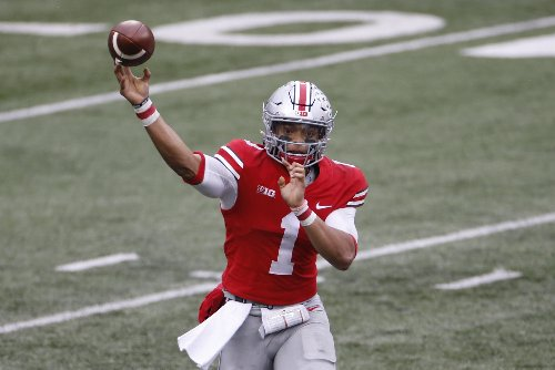 NFL draft winners and losers: Chicago Bears gave their fans hope with great Justin Fields pick