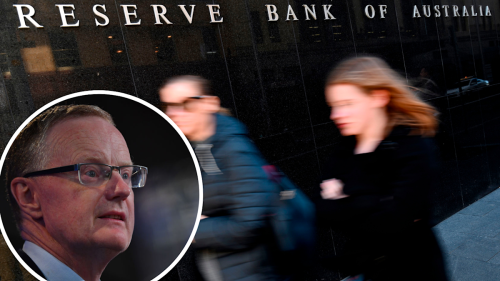 Australia, get ready for higher interest rates