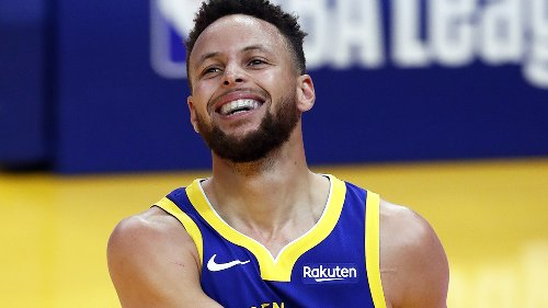'Isn't even fair': Steph Curry sends another NBA record tumbling