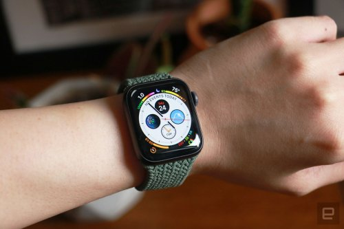 WatchOS 8 app 'leaks' hint at a more independent Apple Watch