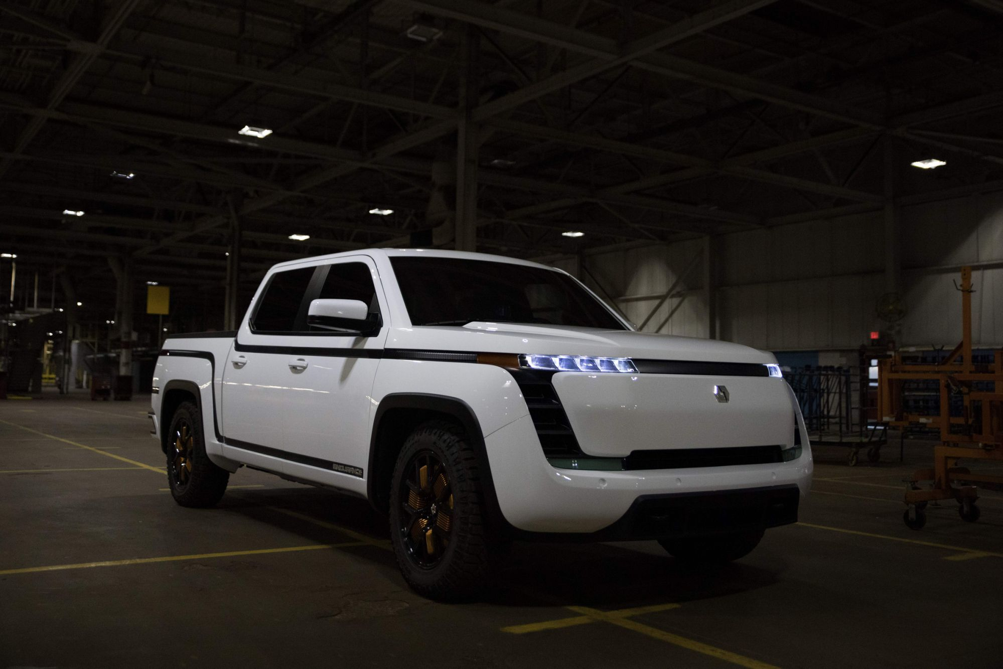 'Haters Gonna Hate': Lordstown Motors Accused of Faking EV Orders