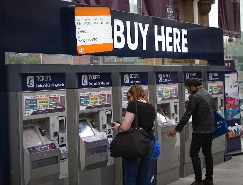 How to get a flexible rail season ticket as they launch in Britain
