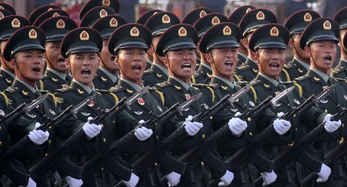 'Millions dead': Unsettling prediction about conflict with China