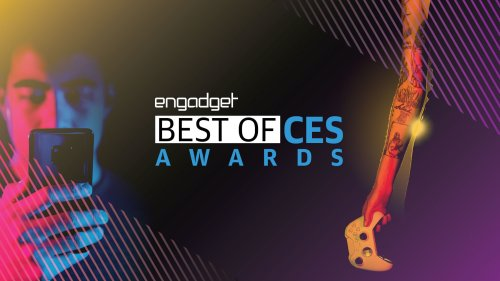 Presenting the Best of CES 2019 winners!   Engadget