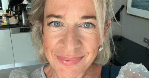 Katie Hopkins takes parting shot as she's deported from Australia