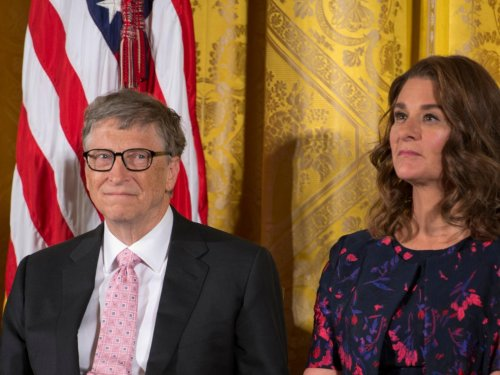 Melinda Gates' Divorce Filing Suggests She & Bill Gates Have Been Planning This Separation For a Long Time
