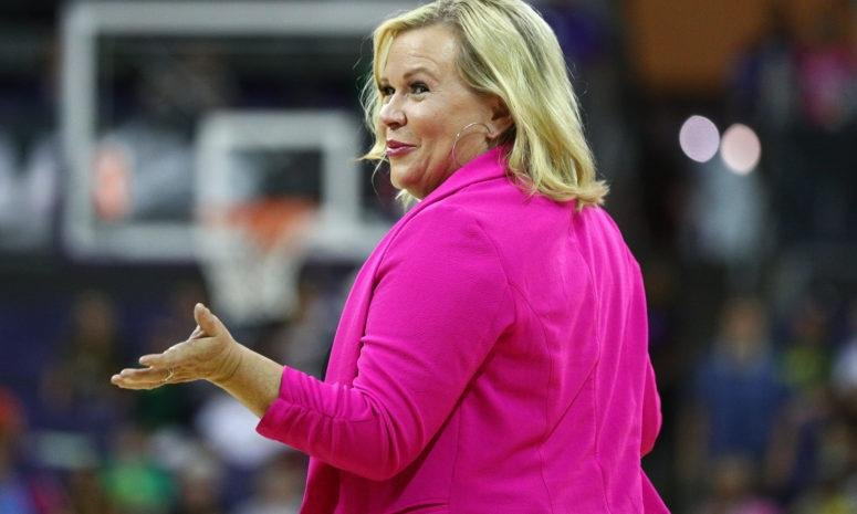ESPN's Holly Rowe Reacts To Rachel Nichols, Maria Taylor Situation