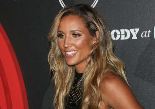 Lolo Jones, 38, opens up about difficulty dating: 'You give up hope'