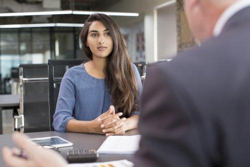 Women professionals face more absurd queries than men at job interviews