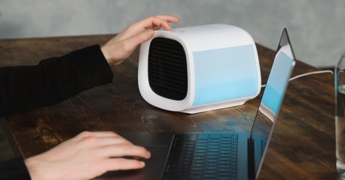 This portable air conditioner can cool a room in 10 minutes | Engadget