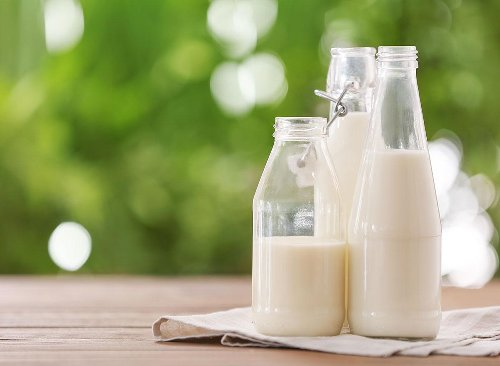 One Major Effect of Drinking Milk, New Study Says