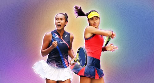 Teen phenoms are showing us why women's tennis has never been more exciting