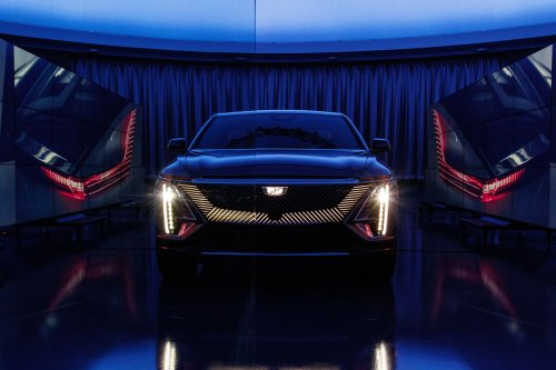 Cadillac's inaugural Lyriq EV sold out of reservations in 19 minutes | Engadget