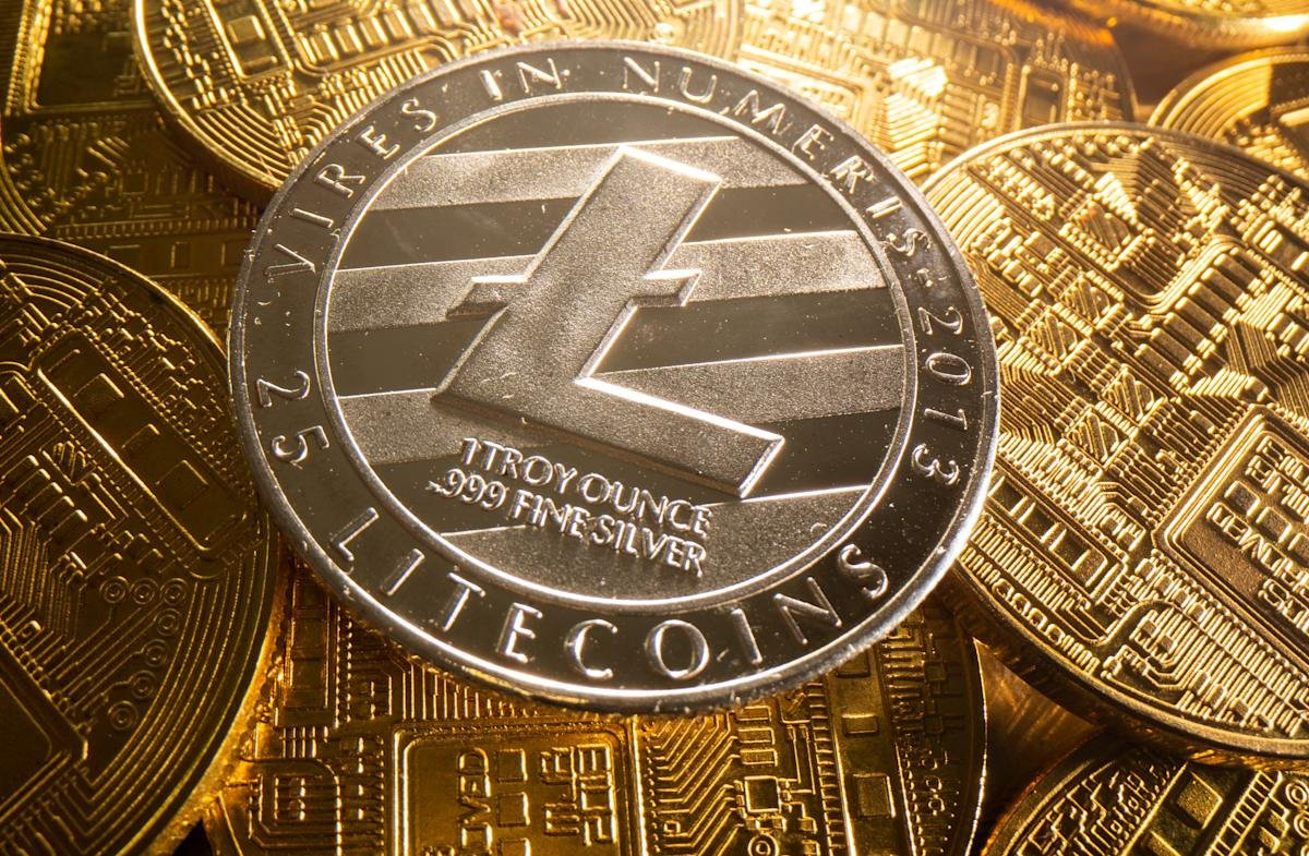 Litecoin jolted by Walmart hoax, exposing 'extremely adversarial environment' of crypto