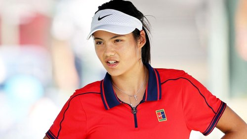 Tennis world erupts over 'sad' Emma Raducanu news