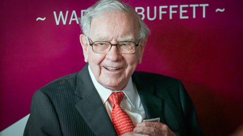 15 Genius Things I Learned at Lunch With Warren Buffett