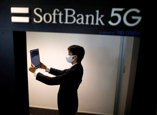 総務省がソフトバンクに行政指導、5G基地局開設に遅れ(ロイター) - Yahoo!ニュース