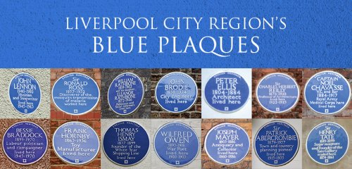 Blue plaques in Liverpool - Your Move