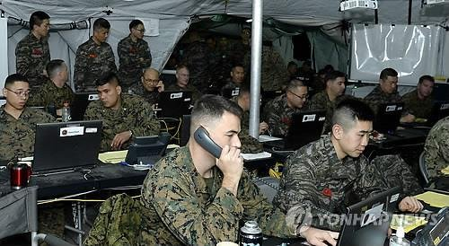 S. Korea calls on N.K. to take 'wise, flexible' approach toward military exercise with U.S.