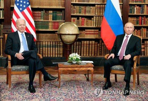 """중국, 미·러 전략적 안정 공동성명에 """"환영한다"""""""