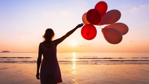 How Transformational Breath Helped Me Learn to Let Go