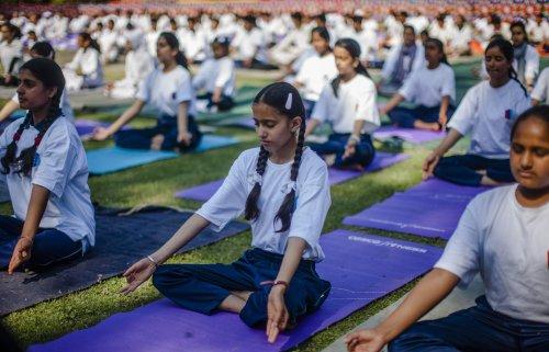Why I Don't Celebrate International Yoga Day
