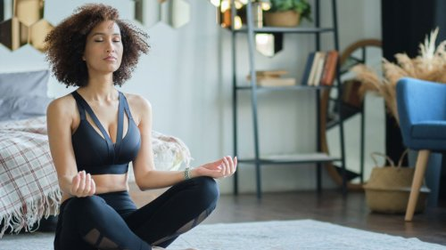 Give Your Internal Organs a Boost With This Meditation for Women's Health