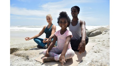 Jumpstart (or Restart!) Your Yoga Practice With These 3 Videos