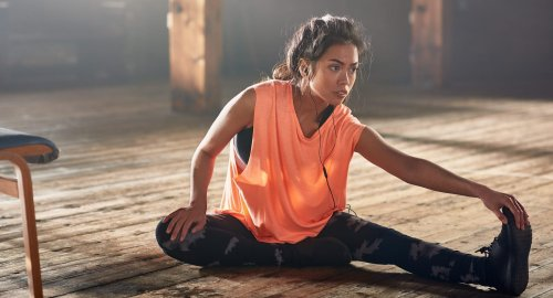 10 Tips for More Effective Stretching | Yoga Journal