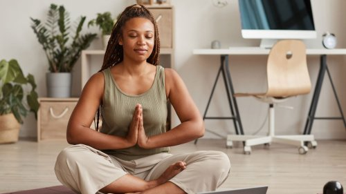 That Time of the Month? Try These Practices to Support Your Menstrual Cycle